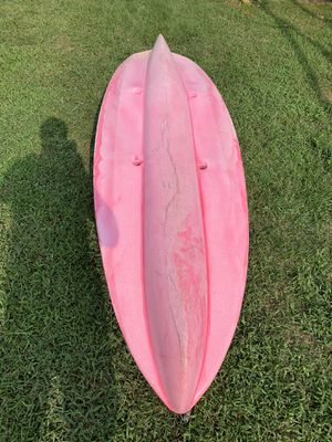 Ocean Frenzy kayak for Sale in Edgewater Park, NJ