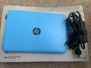 "HP 11"" Notebook for Sale in Ellenwood, GA"