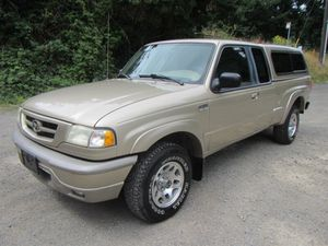 2002 Mazda B-Series 2WD Truck for Sale in Shoreline, WA