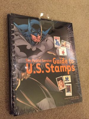 The postal service guide to US stamps for Sale in Tacoma, WA