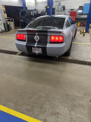 2007 Ford Mustang for Sale in Ravenna, OH