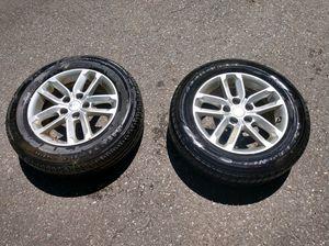 Kia optima wheels for Sale in Bolton, MA