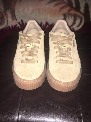 Puma Shoes Size 4.5 for Sale in Phoenix, AZ