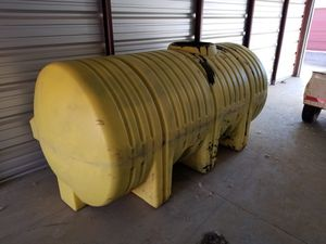 750 gallon container for Sale in Sioux Falls, SD