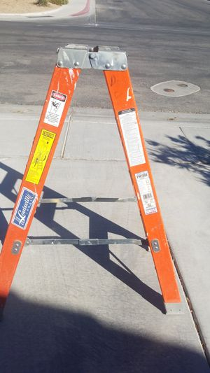 Louisville ladders for Sale in North Las Vegas, NV