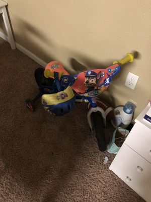 Kids training bike for Sale in Capitol Heights, MD
