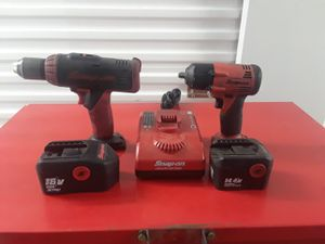 Cordless Snap On Tools for Sale in Houston, TX
