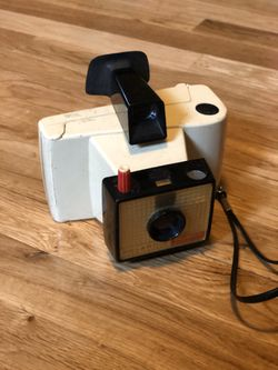Polaroid swinger land camera for Sale in Wheat Ridge,  CO