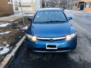 Honda Civic 2008ex l for Sale in Chicago, IL