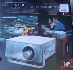 Gaming-Movie Projector for Sale in DAYT BCH SH, FL