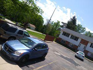 07 Dodge Caliber for Sale in Owosso, MI