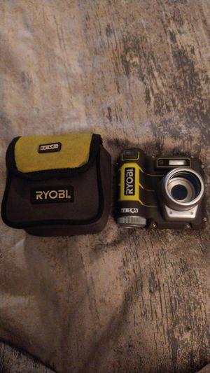 RYOBI 8 Megapixel Camera for Sale in Wichita, KS