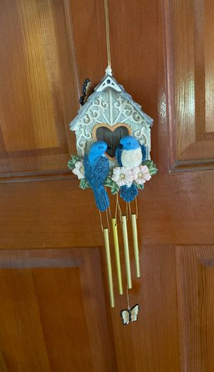 $12.00 / Love 💕 Bird Wind Chimes for Sale in Torrance, CA
