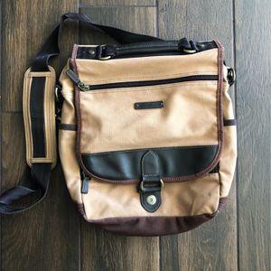 Tan Eddie Bauer Tote Bag for Sale in Phoenix, AZ