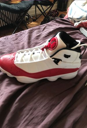 Men Jordan six rings size 10 for Sale in Washington, DC