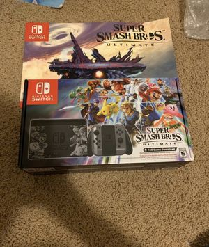 Nintendo Switch Brand New 450$ pickup west La for Sale in Los Angeles, CA