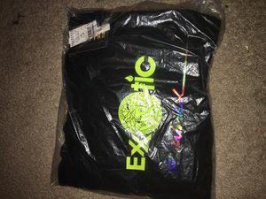 Exxoctic trapstar hoodie for Sale in Woodbridge, VA