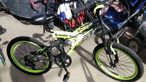 2 bikes new tires and tubes $40 for Sale in Salt Lake City, UT
