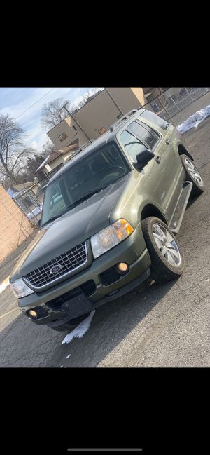 2003 ford explorer for Sale in Dearborn Heights, MI