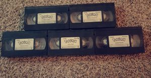 Pokemon VHS for Sale in US