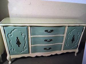 Antique Buffet or Dresser for Sale in Powder Springs, GA
