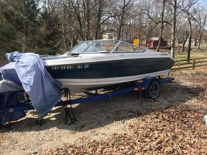 1993 Regal fish and ski boat for Sale in Emory, TX