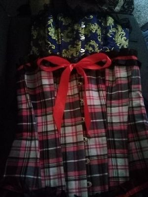 Corsets size small good condition for Sale in Lompoc, CA