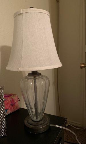 Lamp for Sale in Denton, TX