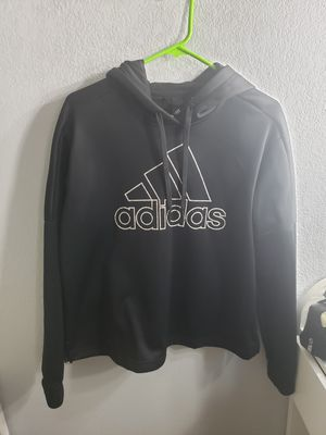 Adidas womens sweater size large for Sale in Vista, CA