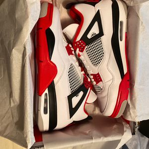 Fire Red 4 Deadstock! for Sale in West Linn, OR