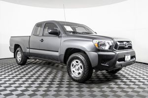 2015 Toyota Tacoma for Sale in Puyallup, WA