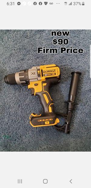 Xr hammer drill new for Sale in Rialto, CA