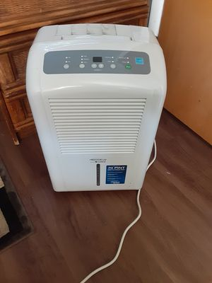 Soleusair energy star 70 pint d humidifier for Sale in Columbus, OH