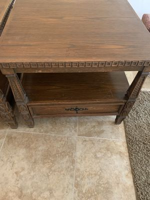 End Tables for Sale in Huntington Beach, CA