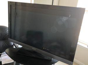 SONY Bravia HDTV 40 Inch for Sale in Ashburn, VA