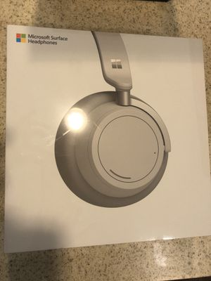 NEW Microsoft Surface Headphones for Sale in Issaquah, WA