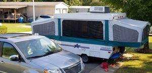 2007 Starcraft Starflyer Popup Camper for Sale in Nashville, TN