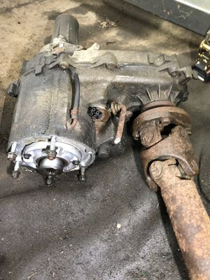 np231 transfer case for Sale in Middleborough, MA