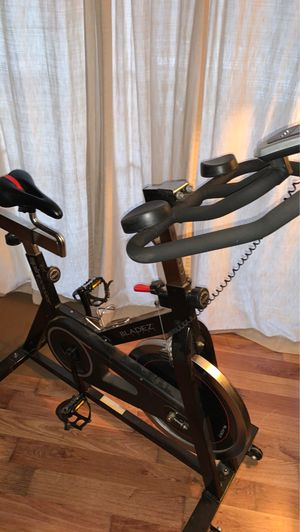 Spin power indoorcycle for Sale in Fountain Inn, SC