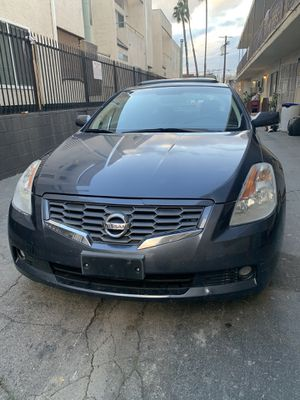 2008 Nissan Altima for Sale in Los Angeles, CA