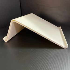 """(2) IKEA ISBERGET Tablet stands, white 9 7/8 x 9 7/8 """" for Sale in Los Gatos, CA"""