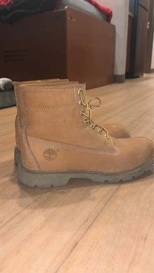 Timberland boots for Sale in Camp Lejeune, NC