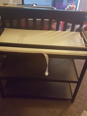Graco Changing table for Sale in Manchester, MO