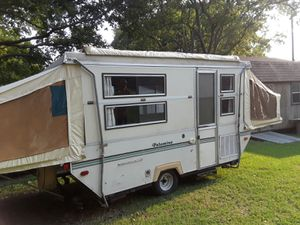 1989 Palamino Hardside Pop Up Camper for Sale in Fort Worth, TX