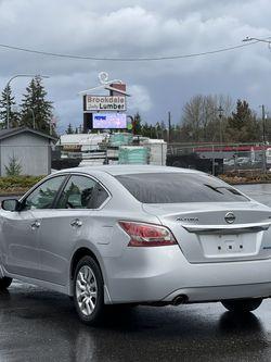 2013 Nissan Altima for Sale in Tacoma,  WA