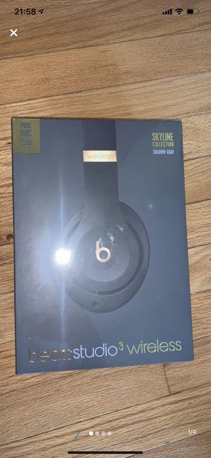 Beats Studio 3 wireless headphones for Sale in Sterling, VA