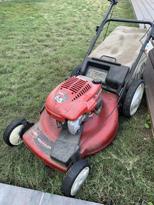 Toro lawn mower for Sale in San Diego, CA