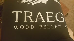 Traeger Wood Pellet Grill Cover for Sale for sale  Tacoma, WA