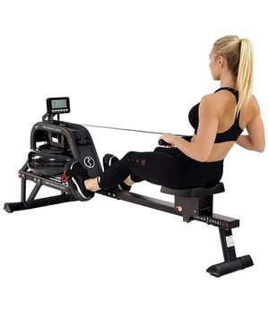 💦 Obsidian 500 Surge Rowing Machine- Water Rower 🚣♂️ for Sale in San Mateo, CA