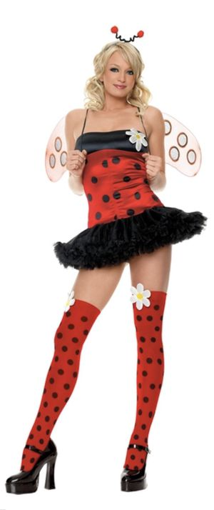 Daisy Bug Halloween Costume for Sale in Fort Lauderdale, FL